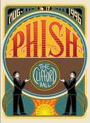 Clifford Ball , Phish