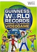 Guinness World Records: The Videogame for Nintendo Wii
