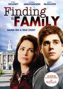 Finding a Family , Kim Delaney