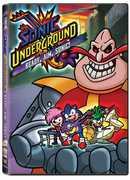 Sonic Underground: Ready Aim Sonic , Sonic