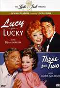The Lucille Ball Specials: Lucy Gets Lucky /  Three for Two , Lucille Ball