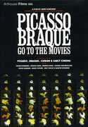 Picasso and Braque Go to the Movies , Martin Scorsese