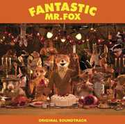 Fantastic Mr. Fox (Original Soundtrack)