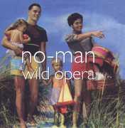 Wild Opera , No-Man