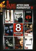 Afterdark Horrorfest: 8 Movie Pack