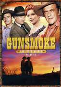 Gunsmoke: The Fifth Season Volume 1 , Gene Nelson