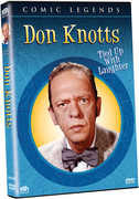 Comic Legends: Don Knotts - Tied Up With Laughter , Don Knotts