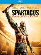 Spartacus: Gods of the Arena , John Hannah