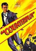 Counterplot , Forrest Tucker