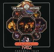 Live At The Greek Theater , The Doobie Brothers