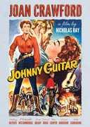 Johnny Guitar , Joan Crawford
