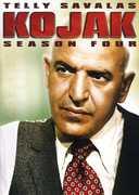 Kojak: Season Four , Telly Savalas