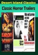 Classic Horror Trailers