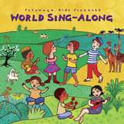 Putumayo Kids Presents World Sing Along , Various Artists