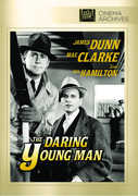 The Daring Young Man , James Dunn
