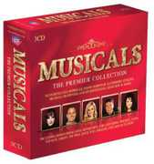 Musicals the Premier Collection /  O.C.R. [Import]