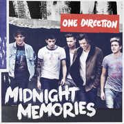 Midnight Memories , One Direction