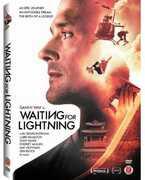 Waiting for Lightning , Travis Pastrana