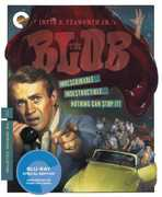 The Blob (Criterion Collection) , Olin Howland