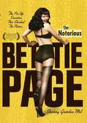 The Notorious Bettie Page , Christopher Bauer