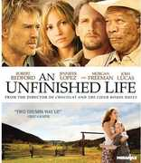 An Unfinished Life , Robert Redford