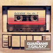 Guardians Of The Galaxy: Awesome Mix 1 (Original Soundtrack) , Guardians of the Galaxy: Awesome Mix 1