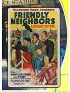 Friendly Neighbors , Lois Ranson