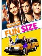 Fun Size , Jackson Nicoll