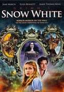 Grimm's Snow White , Jane March