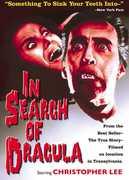 In Search of Dracula , Leonard Nimoy