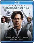 Transcendence , Johnny Depp