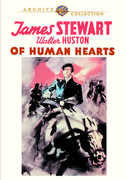 Of Human Hearts , Walter Huston