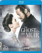 The Ghost and Mrs. Muir , Gene Tierney