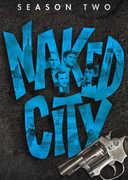 Naked City: Season 2 , Paul Burke