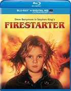 Firestarter , David Keith