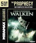 The Prophecy: The Complete Collection , Patrick Macnee
