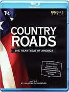 Country Roads - Heartbeat of America , Justin Townes Earle