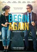 Begin Again , Catherine Keener