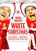 White Christmas , Bing Crosby