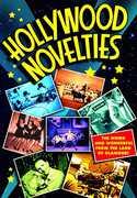 Hollywood Novelties: 1930-1938 , Malcolm McDowell