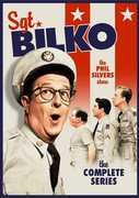 Sgt. Bilko - The Phil Silvers Show: The Complete Series , Phil Silvers