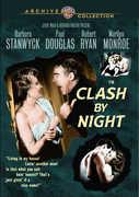Clash By Night , Barbara Stanwyck