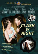 Clash By Night , Marilyn Monroe