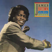 Im Real , James Brown