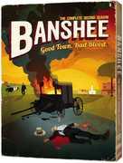 Banshee: The Complete Second Season , Jennifer Alden