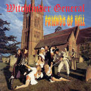 Friends of Hell , Witchfinder General