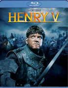 Henry V , Kenneth Branagh