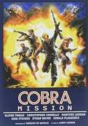 Cobra Mission , Ethan Wayne