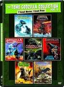 The Toho Godzilla Collection: Volume 2