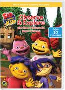Sid the Science Kid: Observe & Explore With Sid
